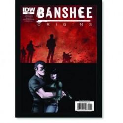 Quadro Poster Series Banshee 1