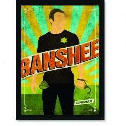 Quadro Poster Series Banshee 2