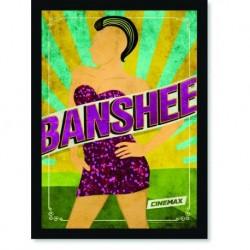Quadro Poster Series Banshee 3