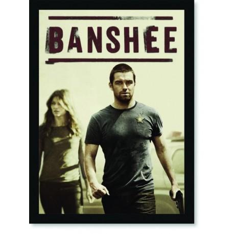 Quadro Poster Series Banshee 7