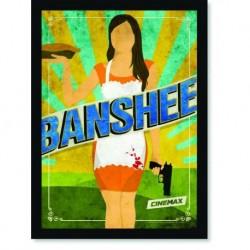 Quadro Poster Series Banshee 8