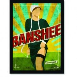 Quadro Poster Series Banshee 9