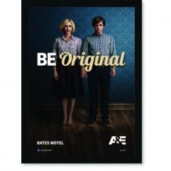 Quadro Poster Series Bates Motel 2