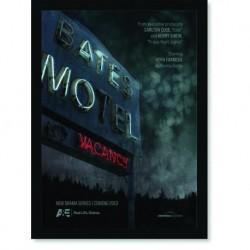 Quadro Poster Series Bates Motel 3