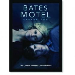 Quadro Poster Series Bates Motel 7