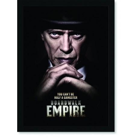 Quadro Poster Series Boardwall Empire 3