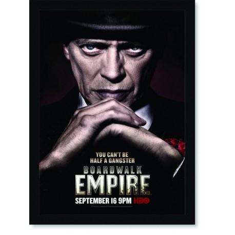 Quadro Poster Series Boardwall Empire 7