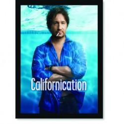 Quadro Poster Series Californication 4