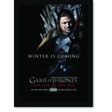Quadro Poster Series Game of Thrones 18