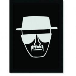 Quadro Poster Series Breaking Bad 15