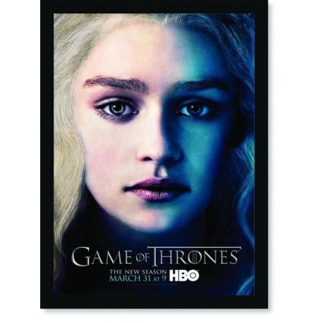 Quadro Poster Series Game of Thrones 2