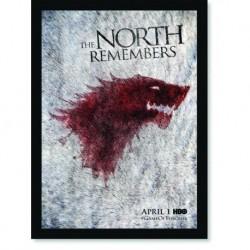 Quadro Poster Series Game of Thrones 17