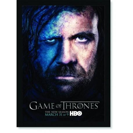 Quadro Poster Series Game of Thrones 7