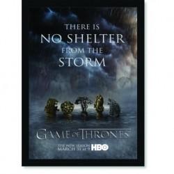 Quadro Poster Series Game of Thrones 9