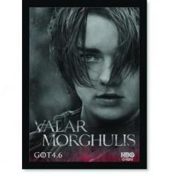 Quadro Poster Series Game of Thrones 15