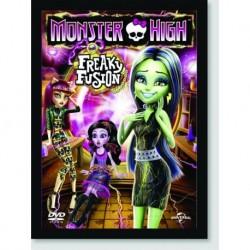 Quadro Poster Series Monster High Freak Fusion