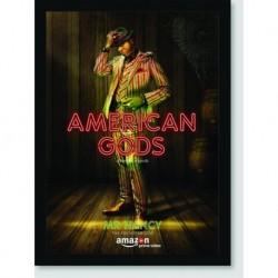 Quadro Poster Series American Gods 06