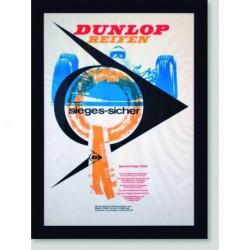 Quadro Poster Carros Sporterfolge 1965