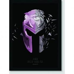 Quadro Poster Filme X Man Days Of Future