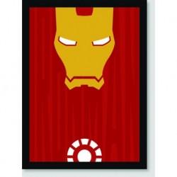 Quadro Poster Filme Tony Stark