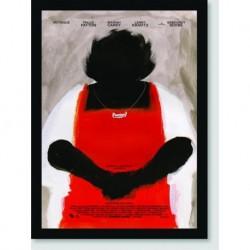 Quadro Poster Filme Preciosa