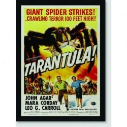 Quadro Poster Filme Tarantula
