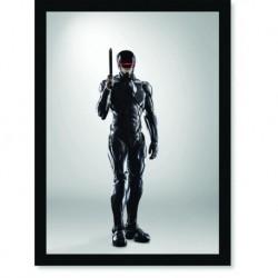 Quadro Poster Cinema Robocop 1