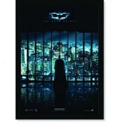 Quadro Poster Cinema Filme The Dark Knight 5