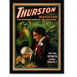 Quadro Poster Propaganda Thurston 1