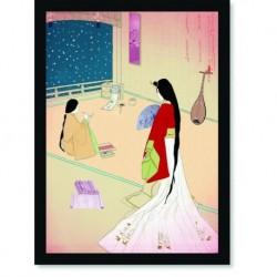 Quadro Poster Pop Art Nissey 2