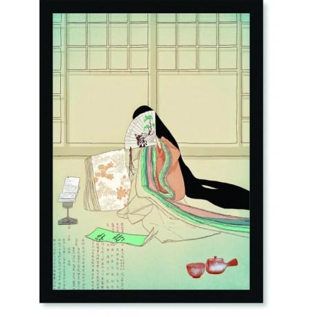 Quadro Poster Pop Art Nissey 3