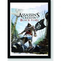 Quadro Poster Games Assassins Creed 01