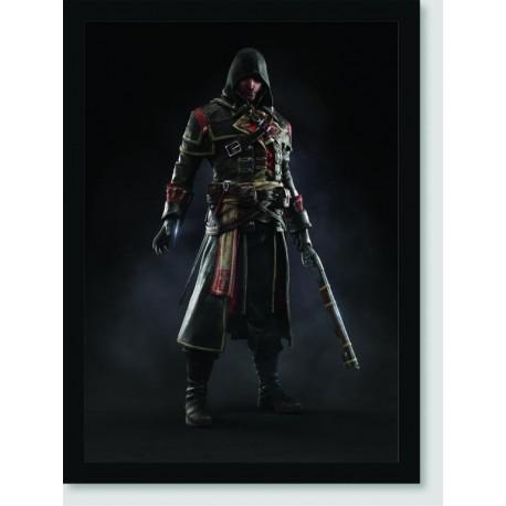 Quadro Poster Games Assassins Creed 03