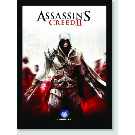 Quadro Poster Games Assassins Creed 04