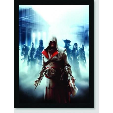 Quadro Poster Games Assassins Creed 05