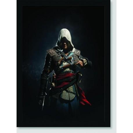 Quadro Poster Games Assassins Creed 06